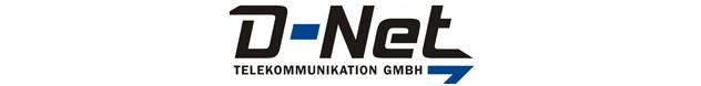 D-Net Logo